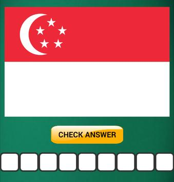 Quiz Logo : World Flags apk screenshot