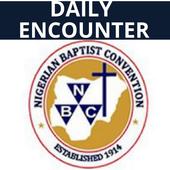 Baptist Daily Encounter icon