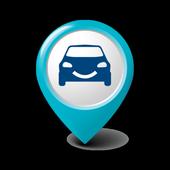 Redes - Estacionamiento Medido icon