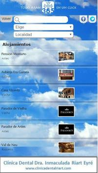 Baqueira365 App screenshot 2