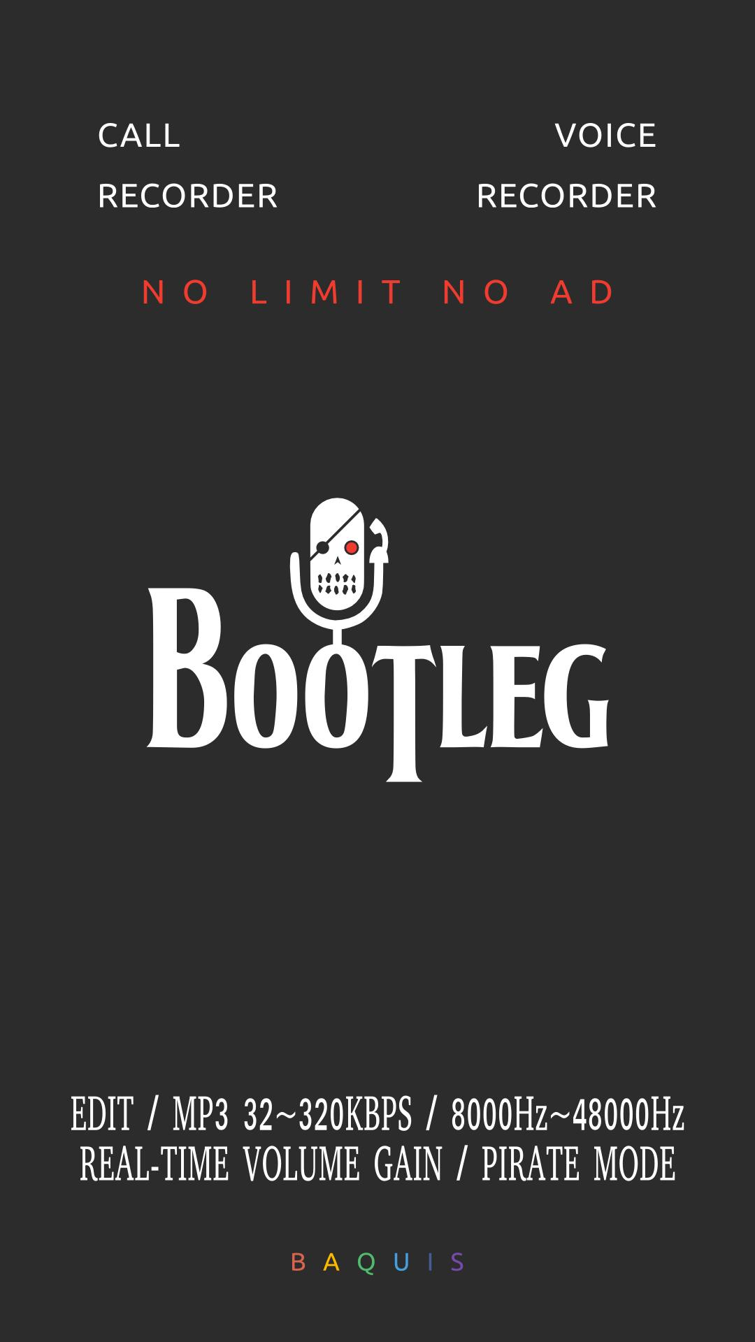Bootleg for Android - APK Download