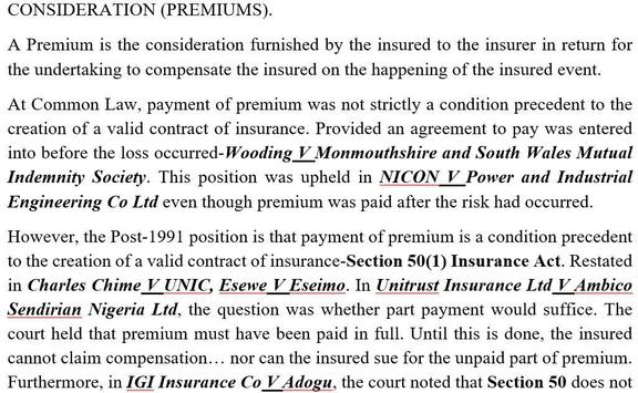 Law Notes (Nigerian Undergraduate/University) apk screenshot