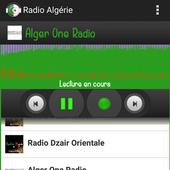 Radio Of Algeria icon