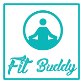 Fit Buddy:Your Fitness Tracker icon