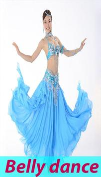 Your Belly Dance for Fitness poster