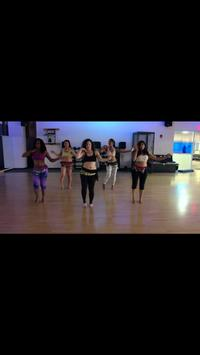 Your Belly Dance for Fitness screenshot 2