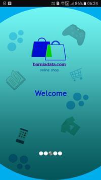 BarniaData poster