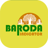 Baroda Indicator icon