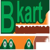 Bkart Logistics icon