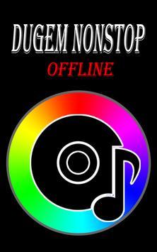 Dugem Offline Dj Nonstop poster