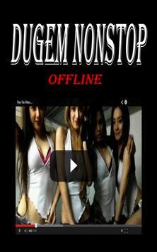 Dugem Offline Dj Nonstop screenshot 1