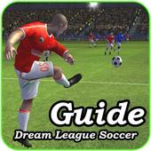 Guide Dream League Soccer 2017 icon