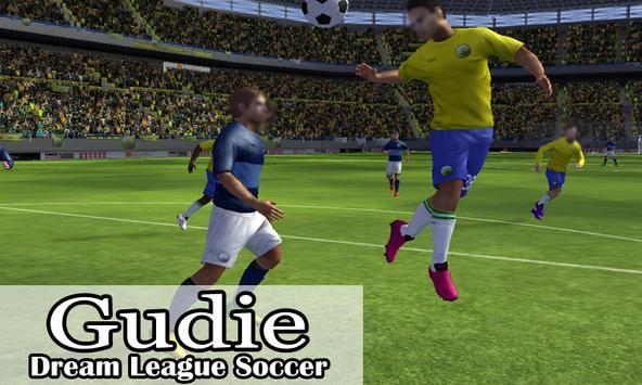 Guide Dream League Soccer 2017 poster