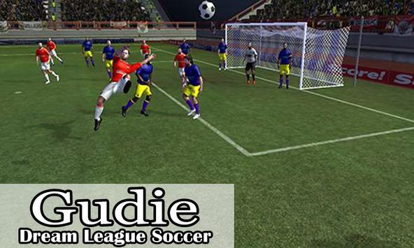 Guide Dream League Soccer 2017 screenshot 2