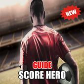 Guide Score Hero! icon