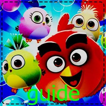 Guide angry birds rio 3 tips apk download free books reference guide angry birds rio 3 tips poster voltagebd Images