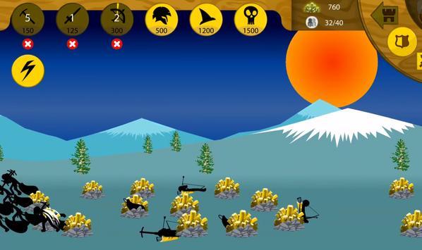 Tips of Stik War Legacy 2 apk screenshot