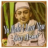 Ya Nabi I Love You - Gus Azmi icon