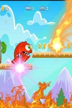 Ultimate Jumping Monster apk screenshot