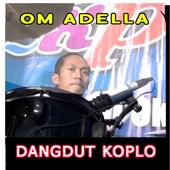 Dangdut Koplo Om Adella icon