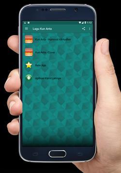 Lagu Kun Anta apk screenshot