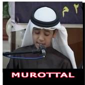 Murottal Toha Al Junaid icon