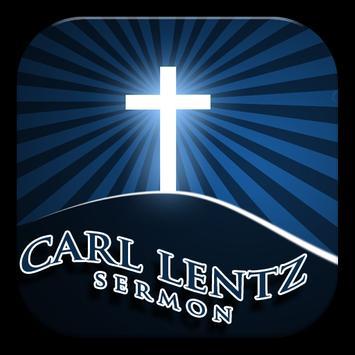 Carl  Lentz Sermon and Quote poster