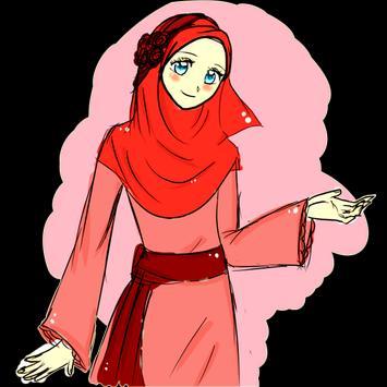 HijabTuts screenshot 1