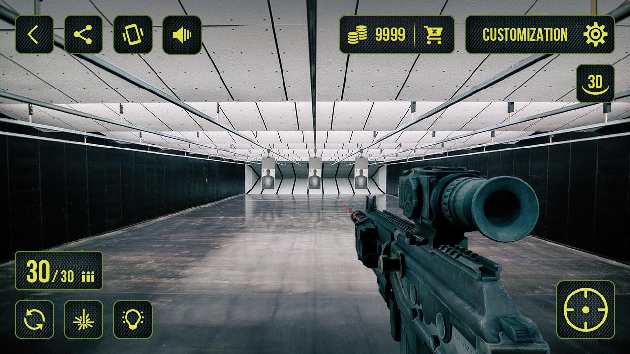 Weapons Builder Simulator for Android - APK Download