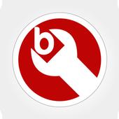 Barabara icon