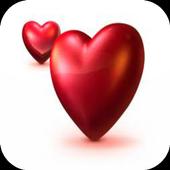 ميزان الحب icon