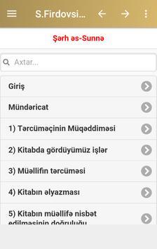 Samir Firdovsioglu Kitablari apk screenshot