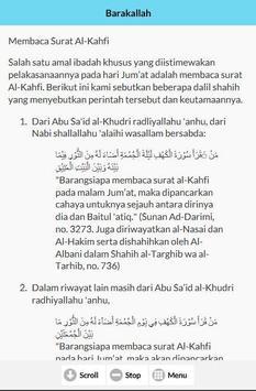 Manfaat Membaca Surat dan Ayat Suci Al-qur'an screenshot 3