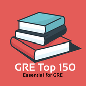Most Common GRE words icon