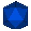 RPG Pixel Dice icon