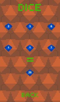 RPG Pixel Dice screenshot 5