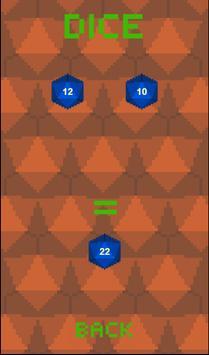 RPG Pixel Dice screenshot 3
