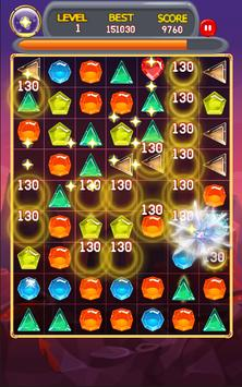 New Bejeweled Star Classic Journey for Android - APK Download