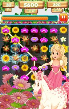Blossom Link screenshot 2