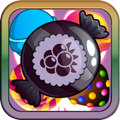 Kings Candy Frenzy icon