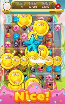Kings Candy Frenzy screenshot 2