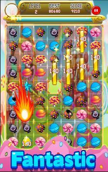Kings Candy Frenzy screenshot 3