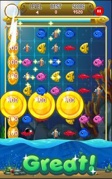 Ocean Fish Legend screenshot 1