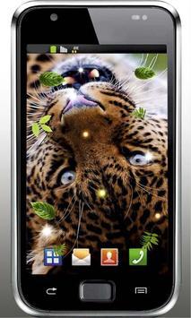 Jaguar Best HD live wallpaper screenshot 2