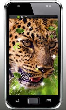 Jaguar Best HD live wallpaper screenshot 3