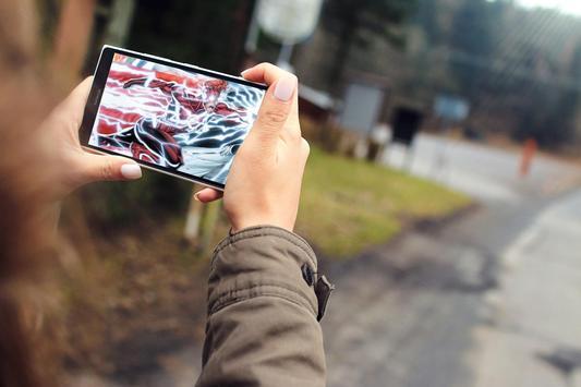 Flash Wallpapers HD 4K screenshot 5