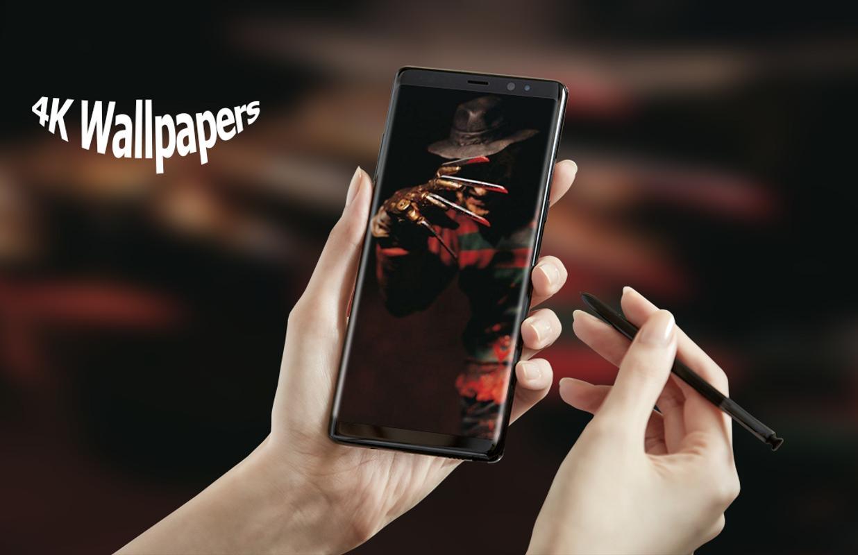 Freddy Krueger Wallpapers HD 4K APK Download - Free Personalization ...