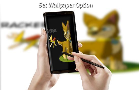 Paw Wallpapers HD 4K screenshot 1