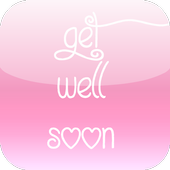 Get Well Soon Cards icon