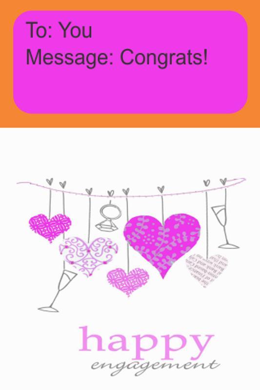 Happy engagement greetings apk happy engagement greetings happy engagement greetings apk m4hsunfo